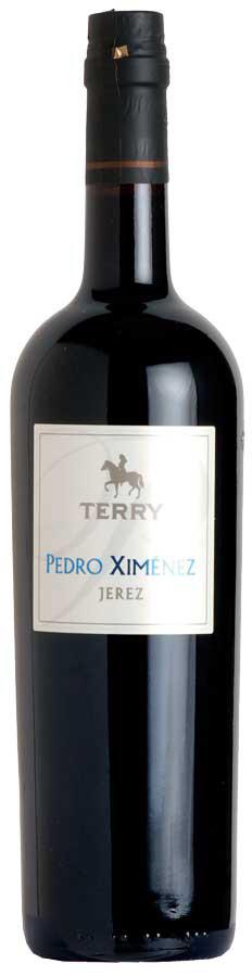 PX Terry