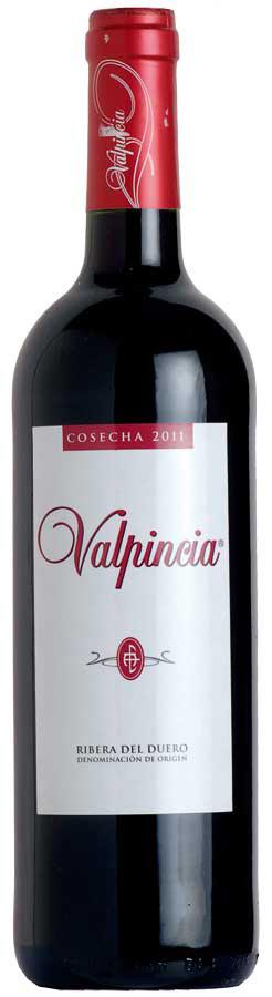 Valpincia Cosecha