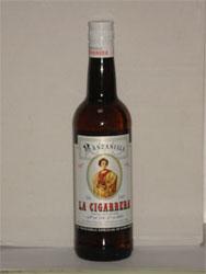 Manzanilla La Cigarrera