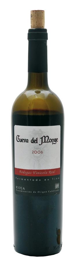 Cueva del Monge