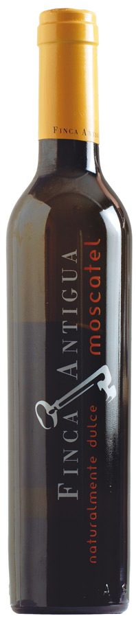Finca Antigua Moscatel
