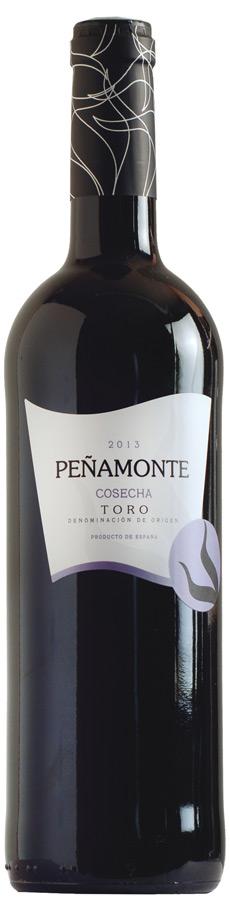 Peñamonte Cosecha