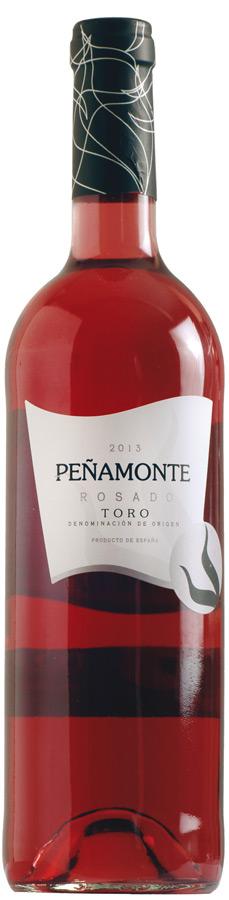 Peñamonte Rosado