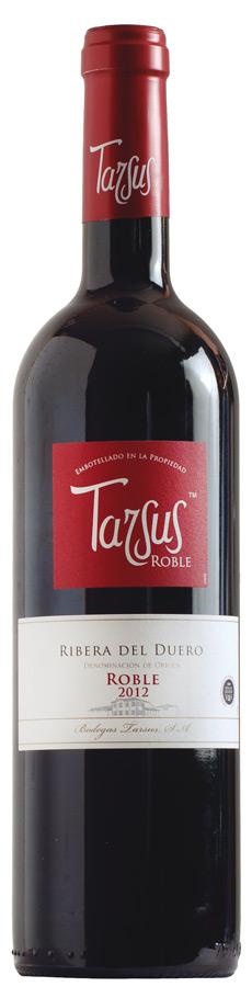 Tarsus Roble