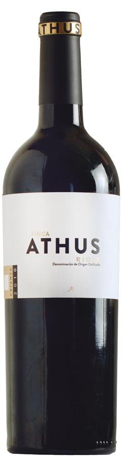 Finca Athus