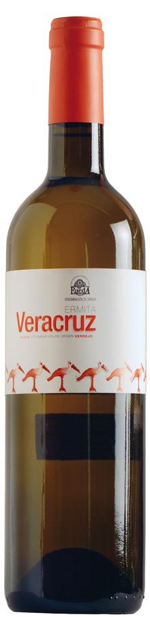 Ermita Veracruz Viñas Jóvenes