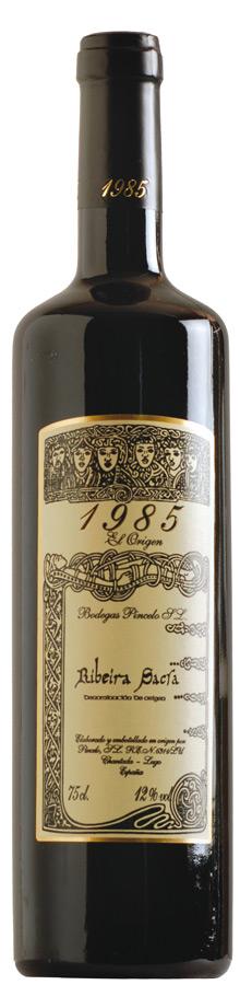 1985 - El Origen