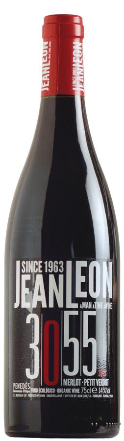 Jean Leon 3055 Merlot