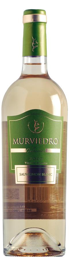 Murviedro Colección Sauvignon Blanc