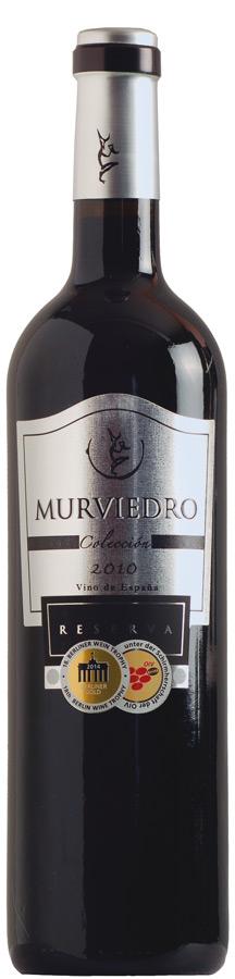 Murviedro Colección Reserva