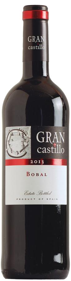 Gran Castillo Bobal