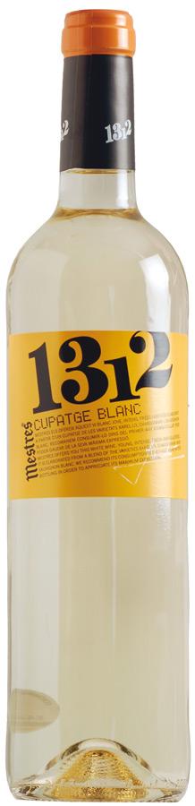 Mestres 1312 Blanco