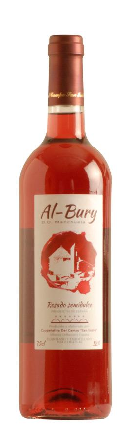 Al-Bury