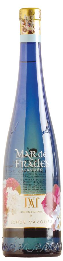 Mar de Frades Edición Limitada by Jorge Vázquez