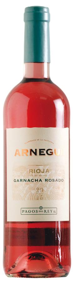 Arnegui Rosado