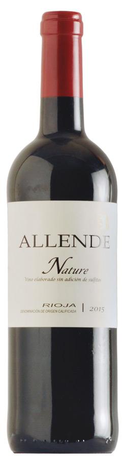 Allende Nature