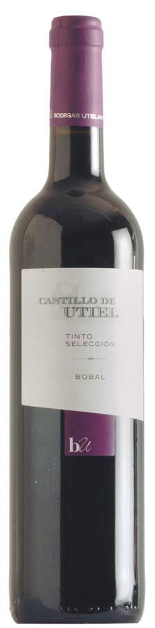 Castillo de Utiel