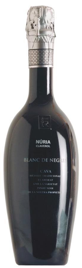Núria Claverol Blanc de Negres