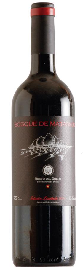 Bosque De Matasnos Mi Vino