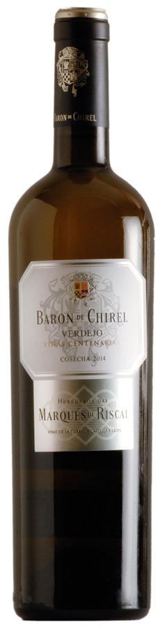 Barón de Chirel Viñas Centenarias