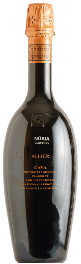 Núria Claverol Allier
