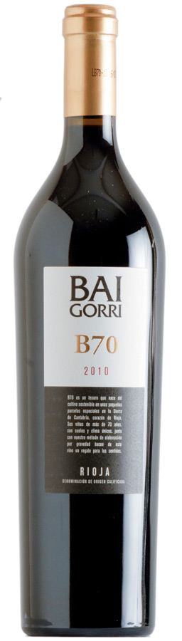 Baigorri B70