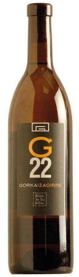 G22 by Gorka Izagirre