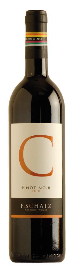 C. Pinot Noir