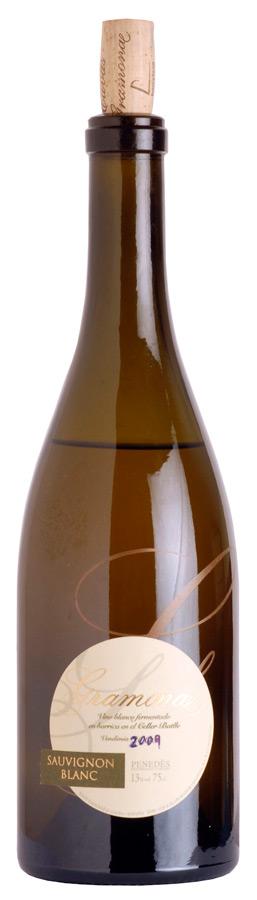 Gramona Sauvignon Blanc Fermentado en Barrica