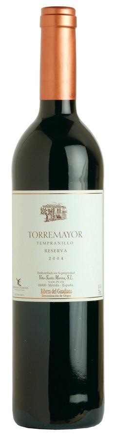 Torremayor Reserva