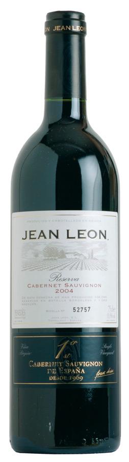 Jean León Reserva