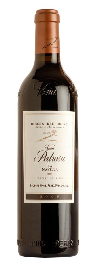 Viña Pedrosa La Navilla