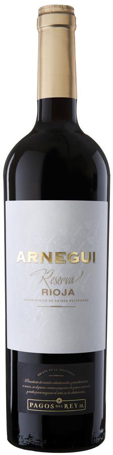 Arnegui Reserva