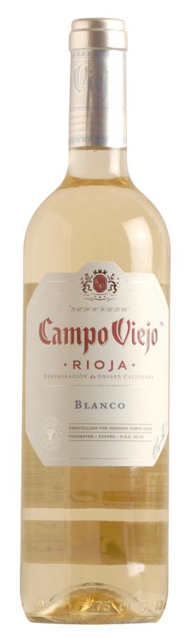 Campo Viejo Blanco