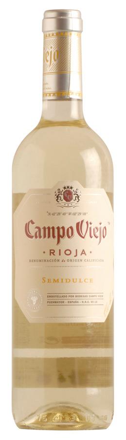 Campo Viejo Semidulce
