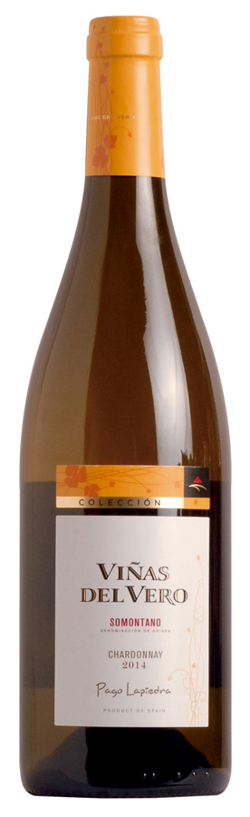 Viñas del Vero Chardonnay