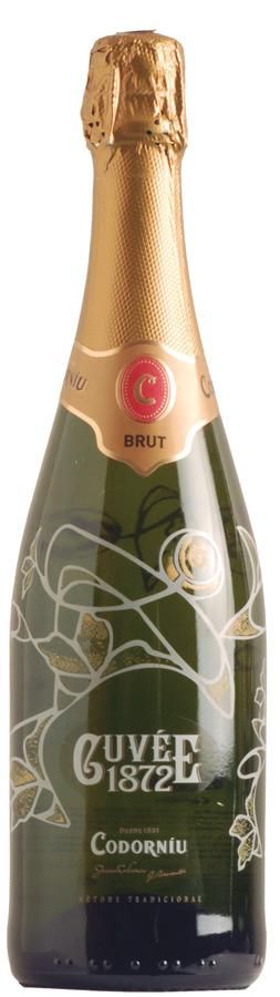 Codorníu Cuvée 1872 Brut