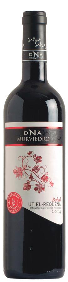 DNA Murviedro Classic
