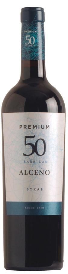 Premium 50 Barricas
