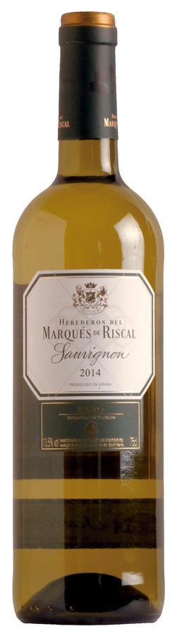 Marqués de Riscal Sauvignon Blanc