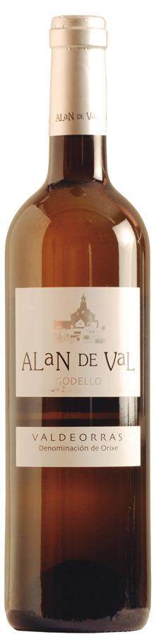 Alan de Val Godello