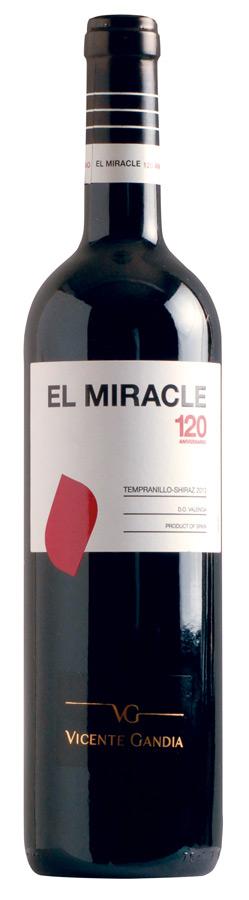 El Miracle 120 Aniversario