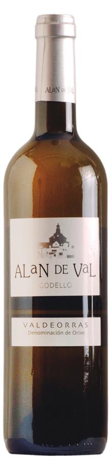 Alan de Val Godello Joven