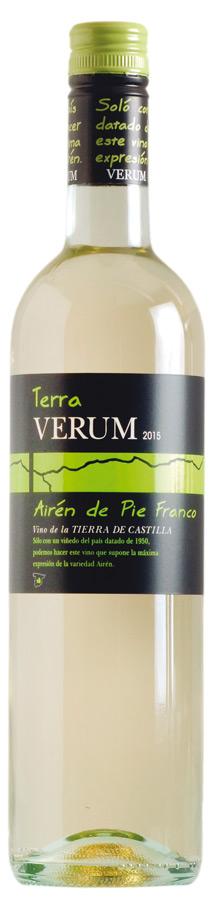 Verum Airén de Pie Franco