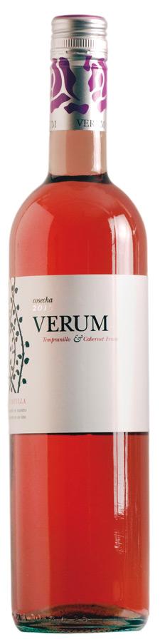 Verum Tempranillo & Cabernet Franc