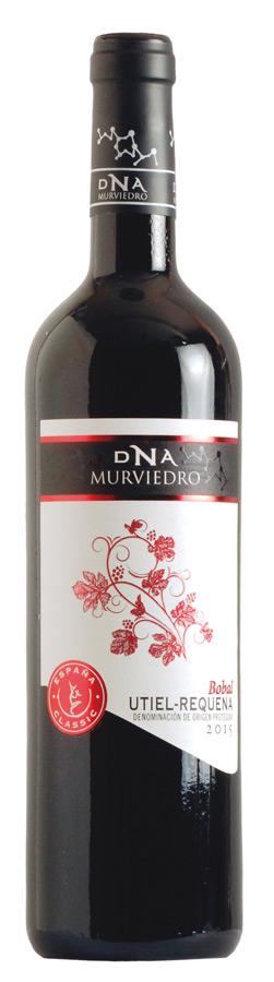 DNA Murviedro Classic Bobal