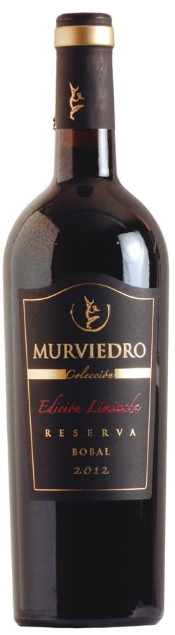 Murviedro Colección Reserva Bobal