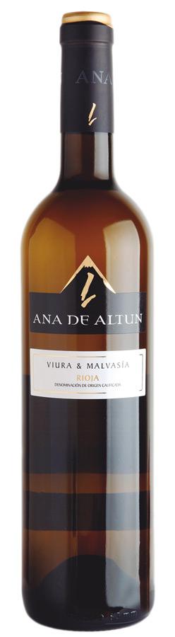 Ana de Altún