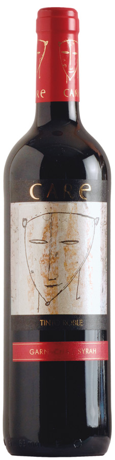 Care Tinto Roble