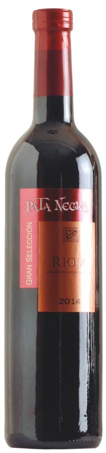 Pata Negra Rioja Gran Selección
